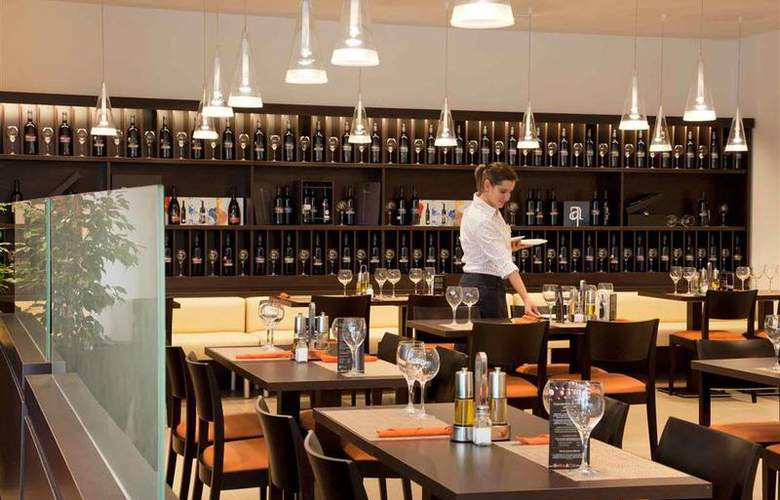 Ibis Oviedo - Restaurant - 21