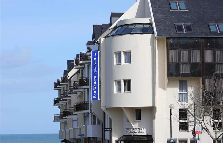 Mercure Perros Guirec - Hotel - 80