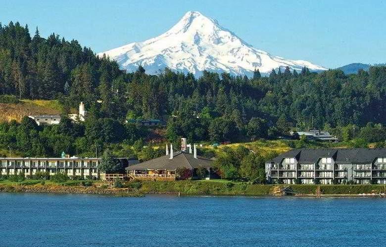 Best Western Plus Hood River Inn - Hotel - 37