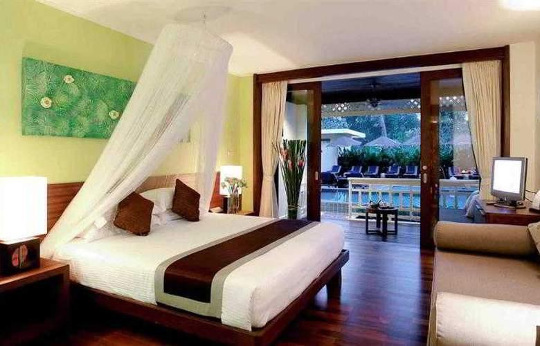 Pullman Pattaya Aisawan - Hotel - 35