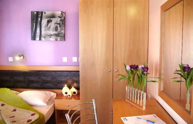 Marietta Hotel Apartments - Room - 21