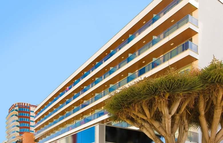 RH Bayren Parc - Hotel - 9