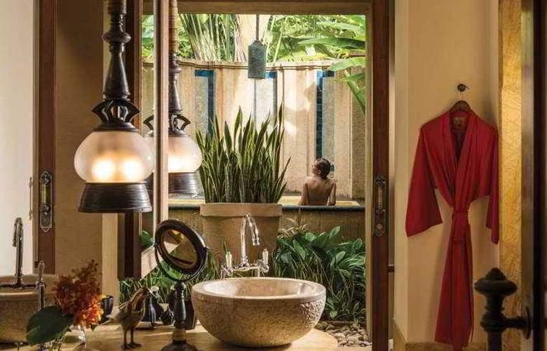 Four Seasons Resort, Langkawi - Room - 18