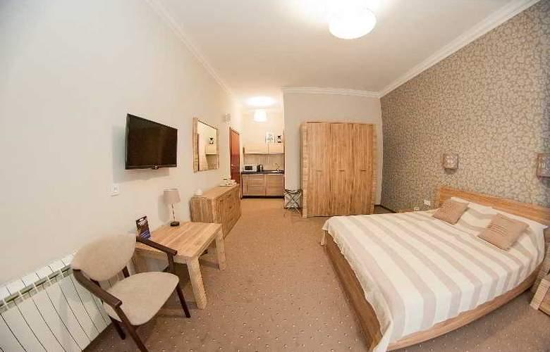 Ribas Hotel - Room - 3
