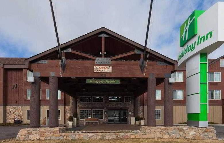 Holiday Inn West Yellowstone - Hotel - 0