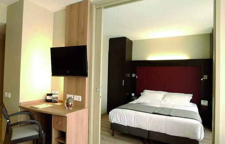 Appart'City Confort Marne La Vallee Val D'Europe - Room - 4