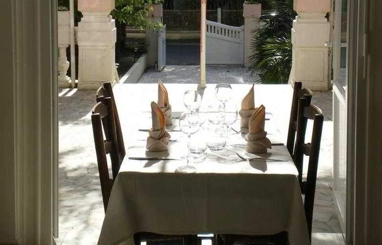 MVM La Palmeraie - Restaurant - 3