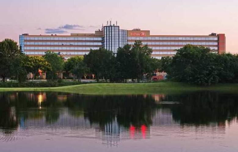 Hilton Orlando- Altamonte Springs - Hotel - 5