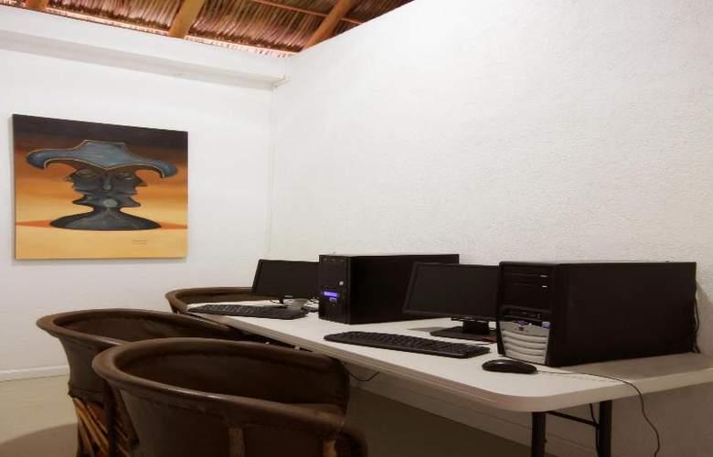 Hotel Zar Colima - Conference - 16