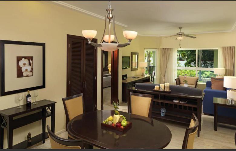 The Reserve at Paradisus Punta Cana Resort - Room - 21