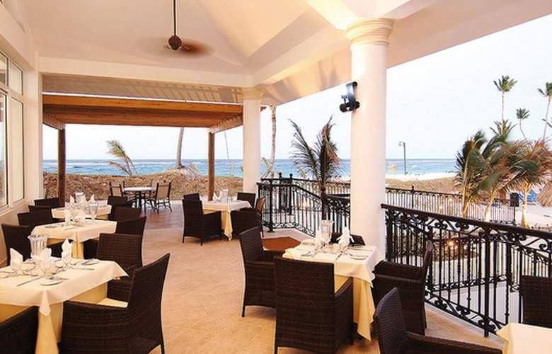 Occidental Caribe  - Restaurant - 6