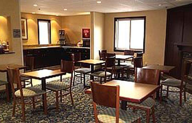 Comfort Inn (Marlborough) - General - 1