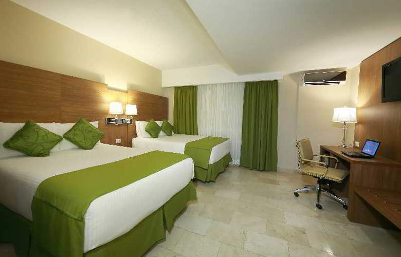 Wyndham Garden Panama Centro - Room - 7