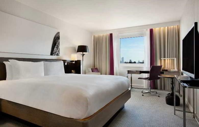Hilton London Angel Islington - Room - 14