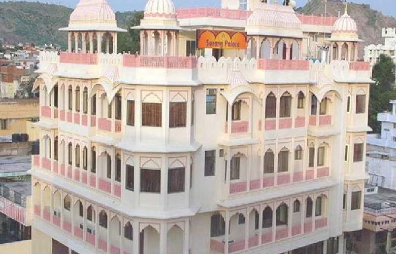 Sarang Palace - Hotel - 0