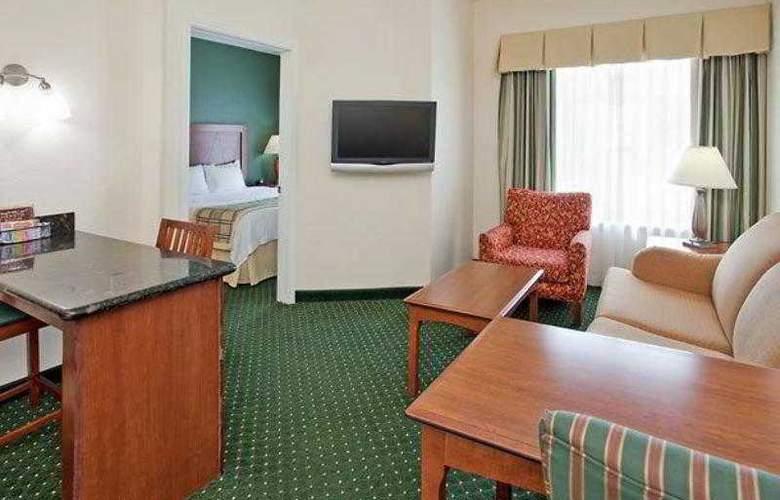 Residence Inn Killeen - Hotel - 4