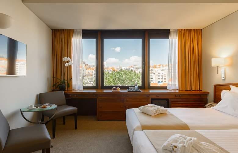 Dom Carlos Park - Room - 12