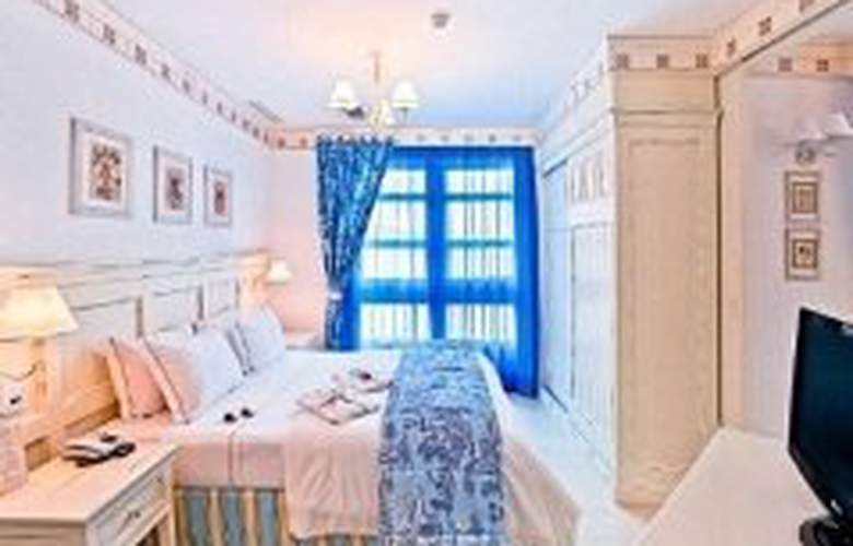 II Campanario Villagio Resort - Room - 0