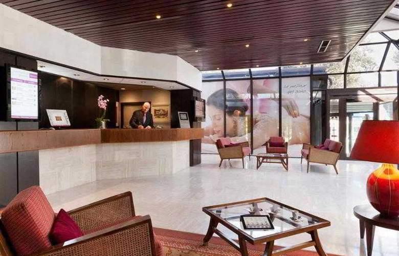 Mercure Thalassa Aix-Les-Bains Ariana - Hotel - 28