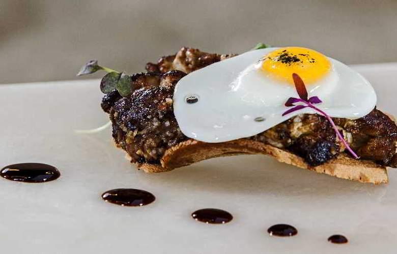 Alentejo Marmoris Hotel & Spa - Restaurant - 28