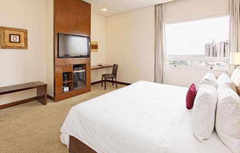 Crowne Plaza Asuncion - Hotel - 18