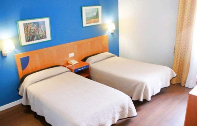 Seminario Bilbao - Room - 14