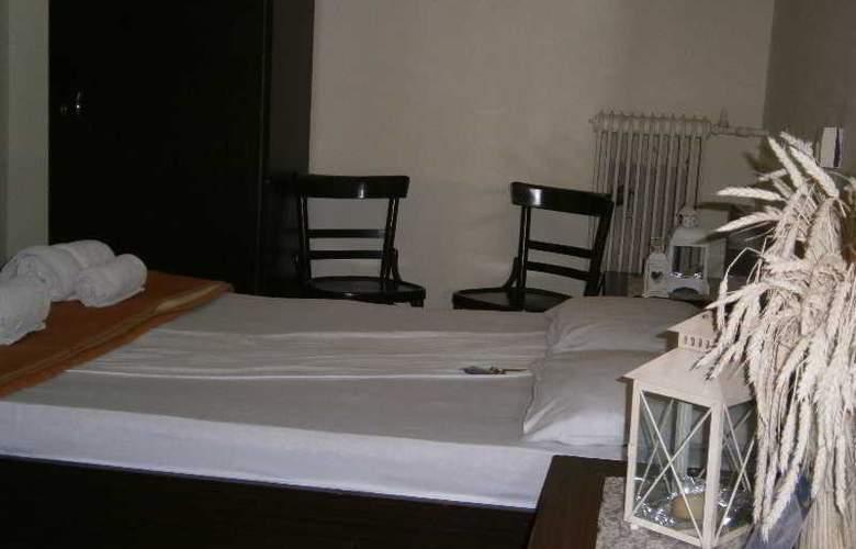 Sparta Team Hotel- Hostel - Room - 26