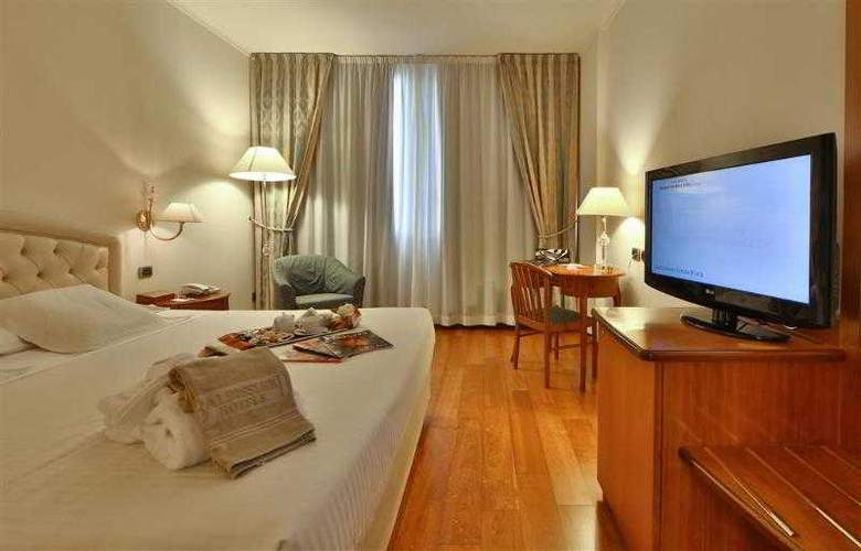 Best Western Globus City - Hotel - 52