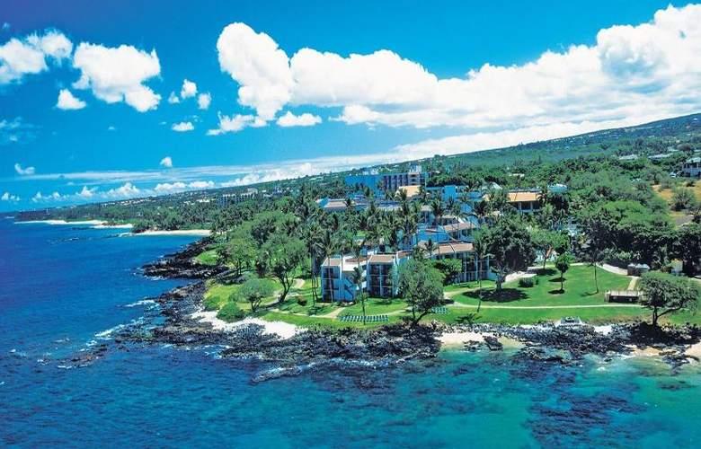 Waikoloa Beach Marriott Resort & Spa - Hotel - 8