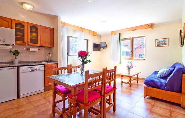 Deusol Apartamentos by Habitat - Room - 22