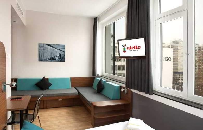 Aletto Kudamm - Room - 14