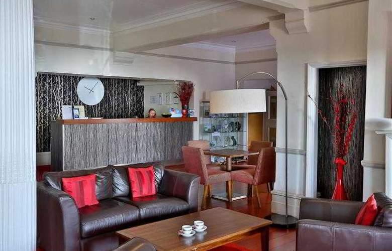 Best Western York House - Hotel - 40