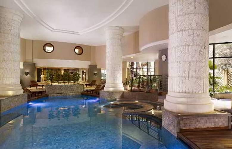 Malta Marriott Hotel & Spa - Pool - 8
