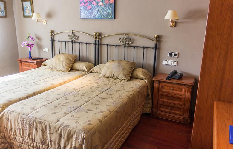 Villa San Remo - Room - 5