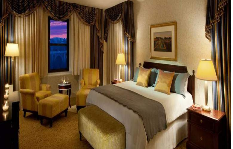 Omni Shoreham - Room - 14