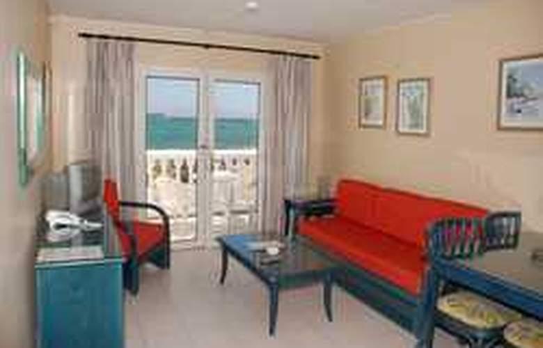 Galera Beach - Hotel - 1