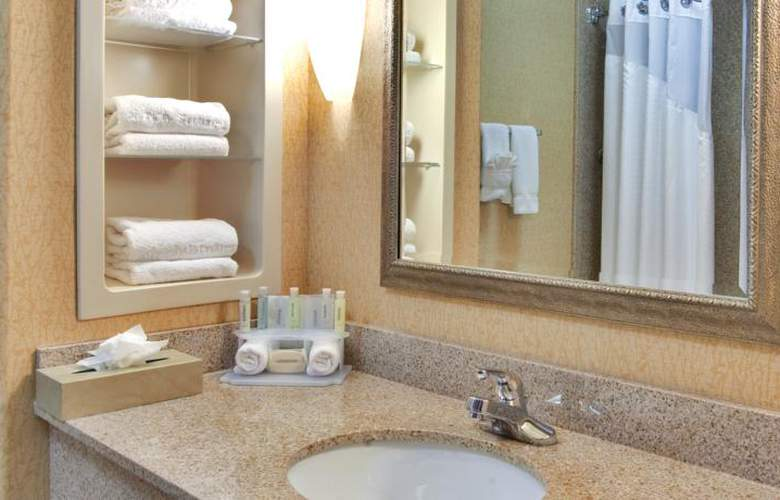 Holiday Inn Express Hotel & Suites Yuma - Room - 12