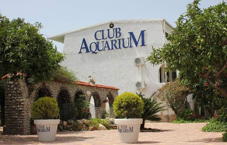 Club Aquarium - Hotel - 7