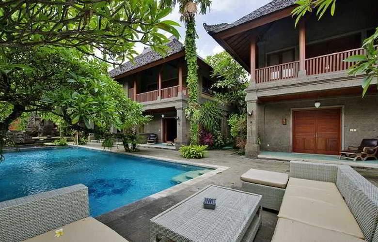 Taman Suci Suite villas - Hotel - 0