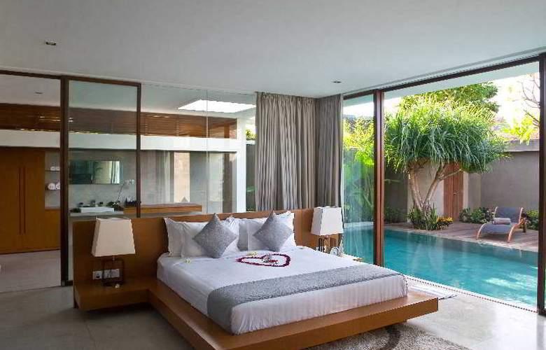 Ziva A Boutique Villa - Room - 6