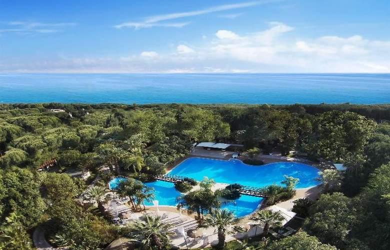 Oleandri Resort Paestum - Hotel - 6