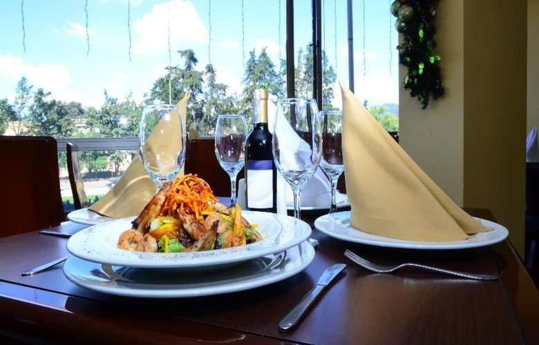 San Pablo Bogota - Restaurant - 24