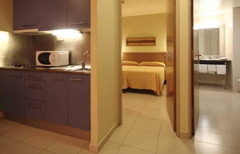 Nostre Mar - Room - 11