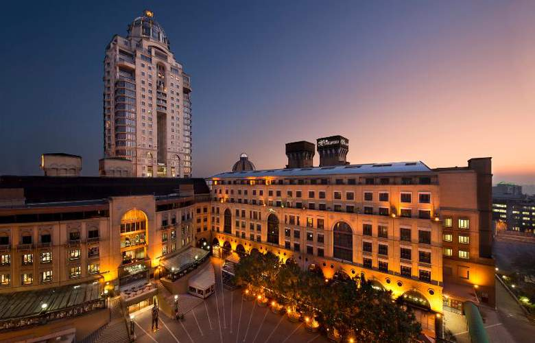 The Michelangelo - Hotel - 6