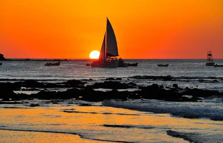 Tamarindo Diria Beach Resort - Beach - 21