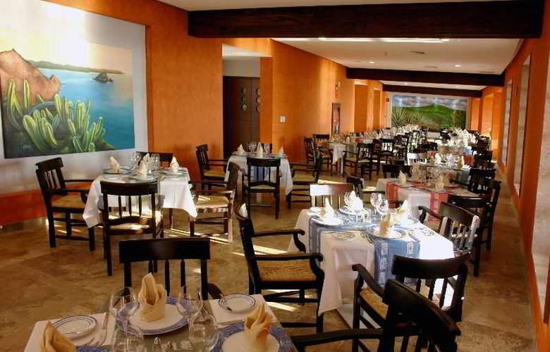 Azul Ixtapa Grand All Suites Spa&Convention Center - Restaurant - 19
