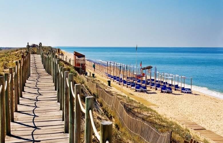 Ria Park Hotel & Spa - Beach - 7