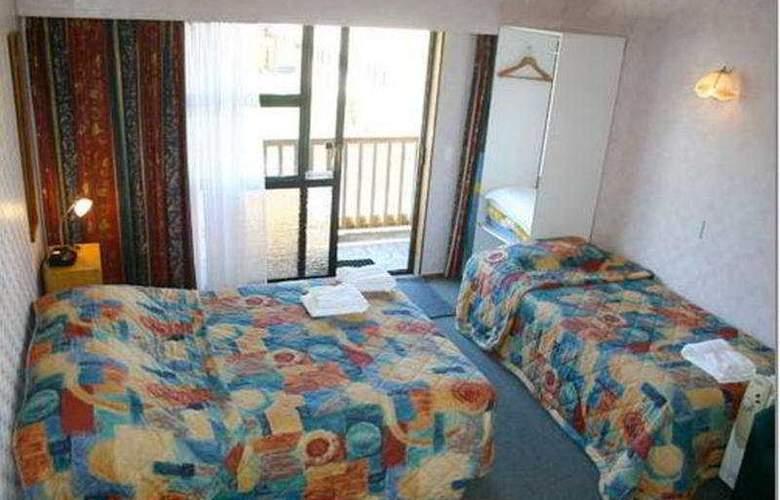 Ohakune Court Motel - Room - 0