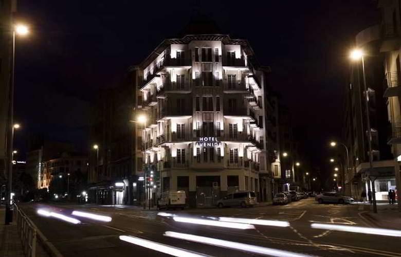 Avenida - Hotel - 2