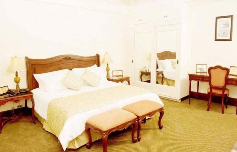 Gran Hotel Costa Rica - Room - 20